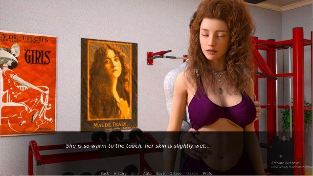 Nursing Back To Pleasure Apk Android Download (2)