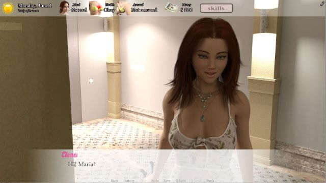 Beauty And The Thug Apk Android Download (4)