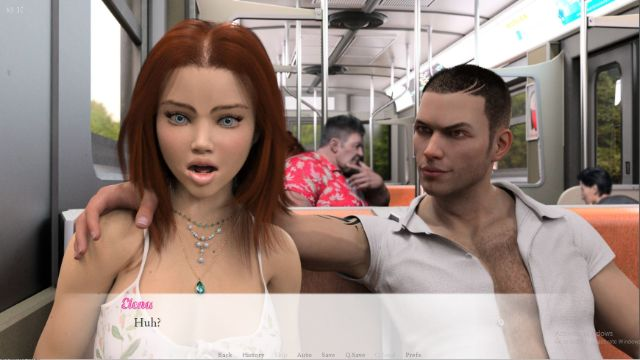 Beauty And The Thug Apk Android Download (7)