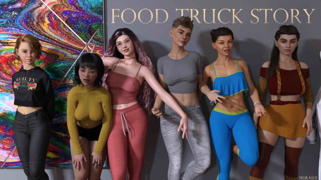 Food Truck Story Apk Android Download (2)
