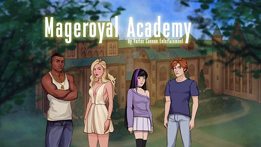 Mageroyal Academy Apk