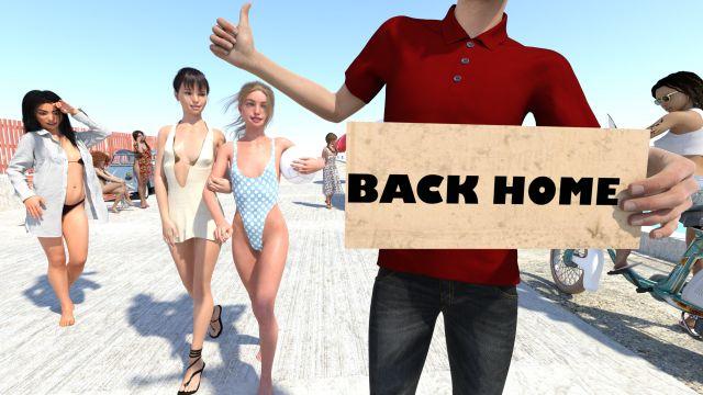Back Home Apk
