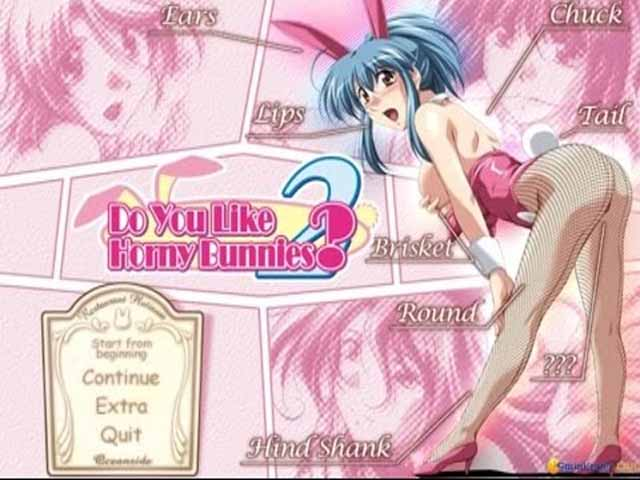 Do You Like Horny Bunnies 2 Apk Android Hentai Game (11)