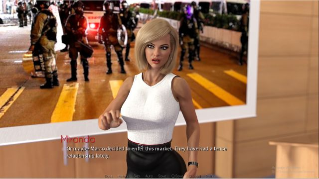 Going Rogue Apk Android Download (3)