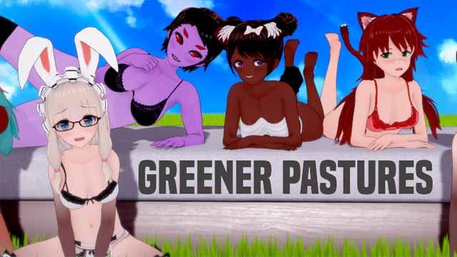 Greener Pastures Apk
