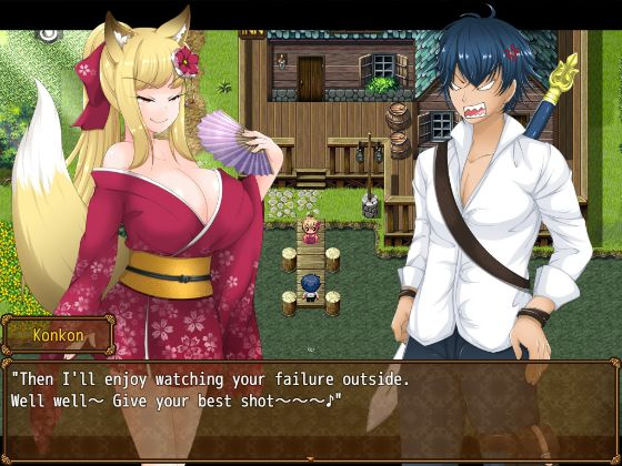 Hero Of The Demon Apk Android Download (2)