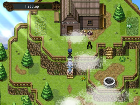 Hero Of The Demon Apk Android Download (4)