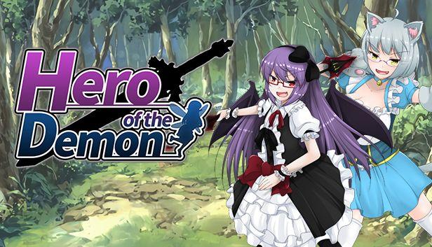 Hero Of The Demon Apk