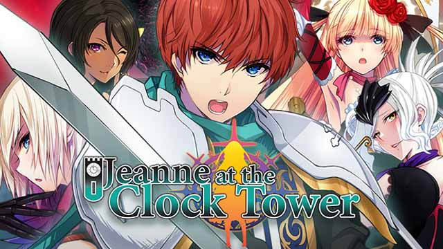 Jeanne At The Clock Tower Apk Android Download (8)