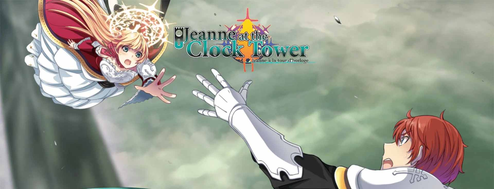 Jeanne At The Clock Tower Apk Android Download (9)