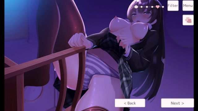 The Earnest Committee Chair Has A Masturbation Diary Apk Android Download (3)