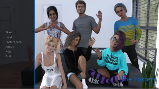 The Fosters Apk Android Download (2)