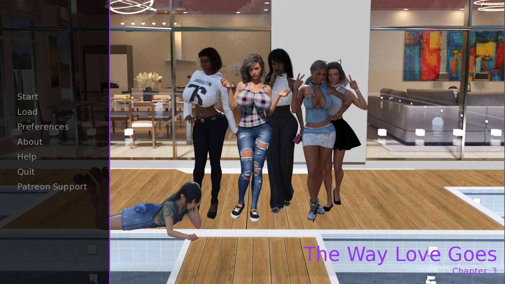 The Way Love Goes Apk Android Download (7)