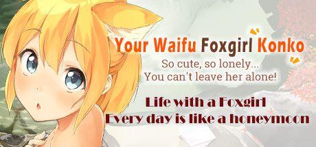 Your Waifu Foxgirl Konko Apk Download