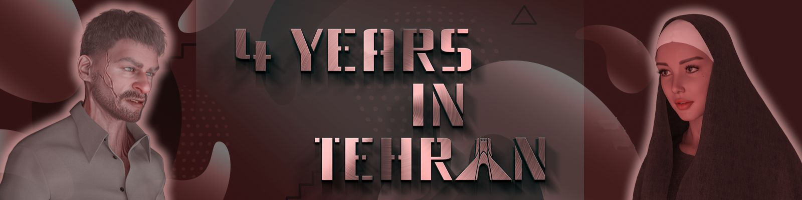 4 Years In Tehran Apk Android Download
