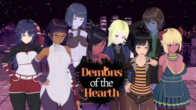 Demons Of The Hearth Apk Android Download (5)