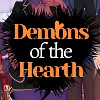 Demons Of The Hearth Apk Android Download (9)