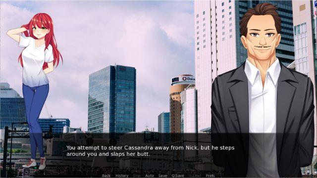 Devilish Business Apk Android Download (6)