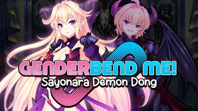 Genderbend Me! Sayonara Demon Dong Apk Android Download (1)