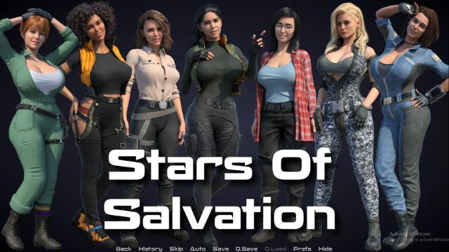 Stars Of Salvation Apk Android Download (4)
