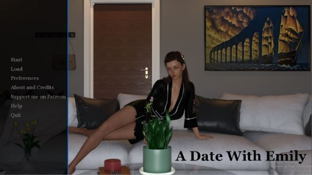 A Date With Emily Apk Android Download (8)