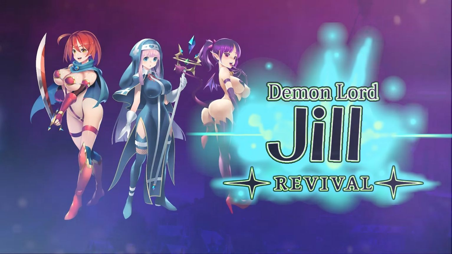 Demon Lord Jill Apk Android Download