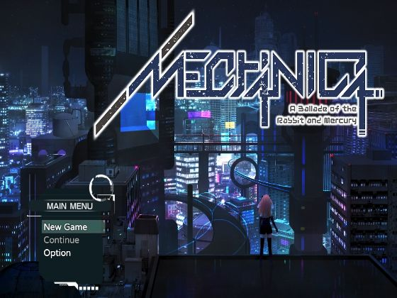 Mechanica A Ballad Of The Rabbit And Mercury Apk Android Download (5)