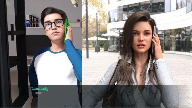 See You Yesterday Apk Android Download (2)